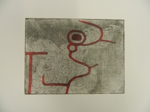Etching and lino